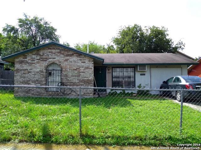 5426 Prairie Flower St, San Antonio, TX 78242 (MLS #1345062) :: Magnolia Realty