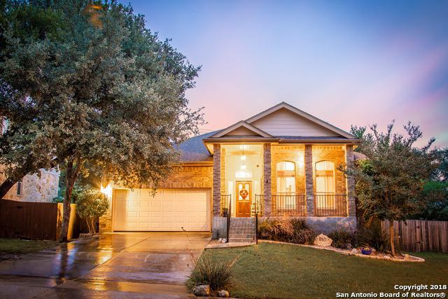 850 San Fernando Ln, New Braunfels, TX 78132 (MLS #1345065) :: Erin Caraway Group