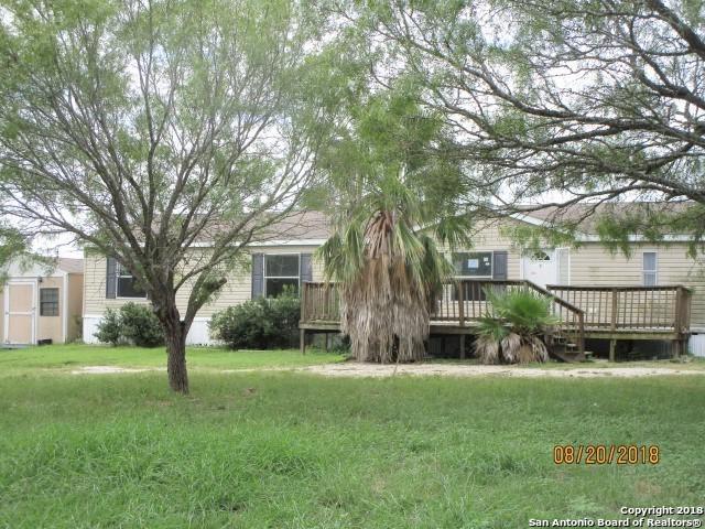 211 County Road 5632, Castroville, TX 78009 (MLS #1345066) :: Vivid Realty