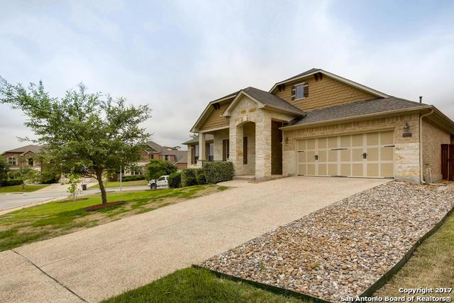 19207 Deep Bay, San Antonio, TX 78258 (MLS #1345068) :: Vivid Realty