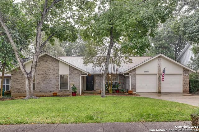 14603 Hook Dr, San Antonio, TX 78231 (MLS #1345069) :: Vivid Realty