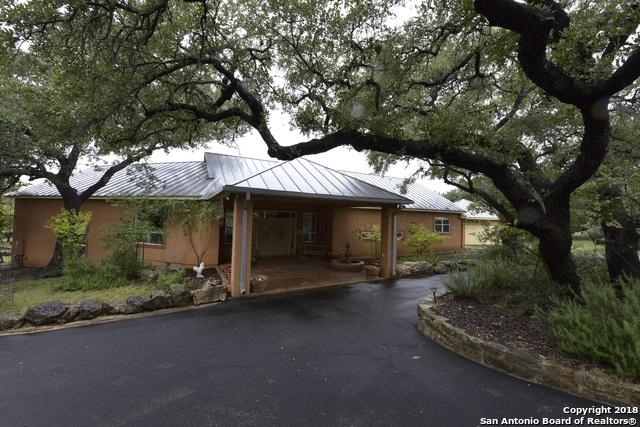 2520 Smoke Rise Cyn, Bulverde, TX 78163 (MLS #1345072) :: Vivid Realty