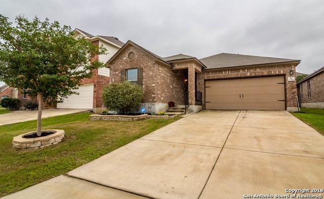 13914 Caprese Hill, San Antonio, TX 78253 (MLS #1345074) :: Vivid Realty