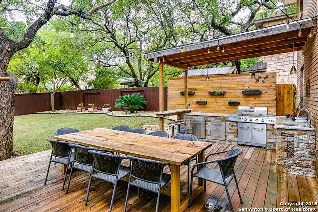 834 Emerald Bay, San Antonio, TX 78260 (MLS #1345079) :: The Suzanne Kuntz Real Estate Team