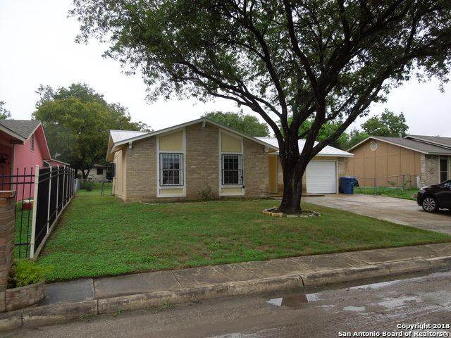 9214 Port Victoria St, San Antonio, TX 78242 (MLS #1345081) :: Alexis Weigand Real Estate Group