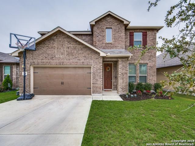 248 Prairie Vista, Cibolo, TX 78108 (MLS #1345088) :: Carolina Garcia Real Estate Group