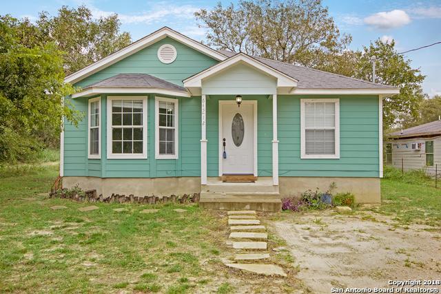 645 Korus Trl #12, San Antonio, TX 78264 (MLS #1345089) :: The Suzanne Kuntz Real Estate Team