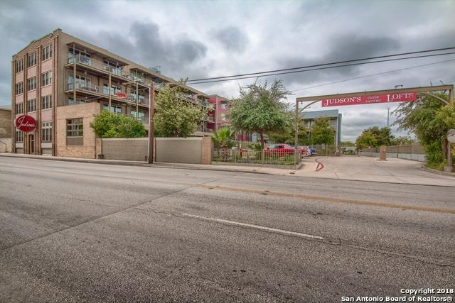 831 S Flores St #2301, San Antonio, TX 78204 (MLS #1345091) :: Ultimate Real Estate Services