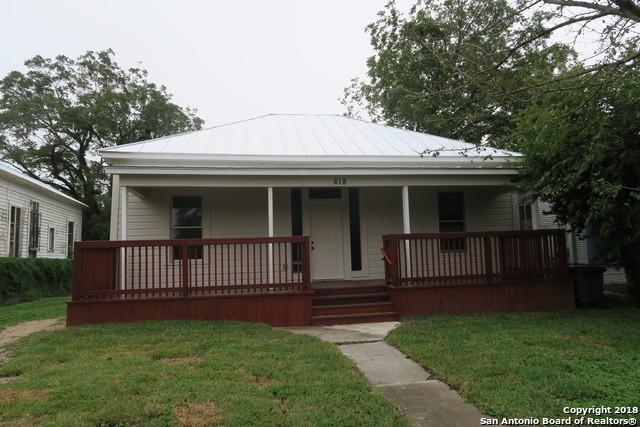 618 Dawson St, San Antonio, TX 78202 (MLS #1345101) :: Magnolia Realty