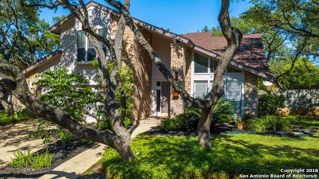 13070 N Hunters Circle, San Antonio, TX 78230 (MLS #1345104) :: Exquisite Properties, LLC