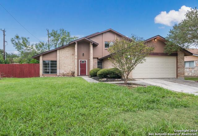 6247 Sunset Haven St, San Antonio, TX 78249 (MLS #1345113) :: Tom White Group