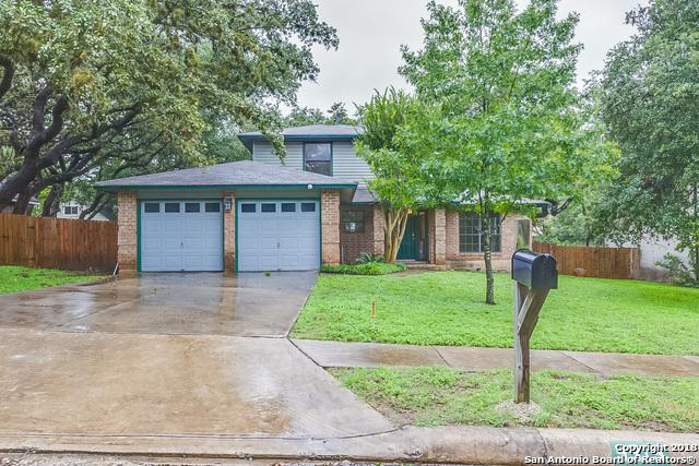 9319 Beowulf St, San Antonio, TX 78254 (MLS #1345116) :: Exquisite Properties, LLC