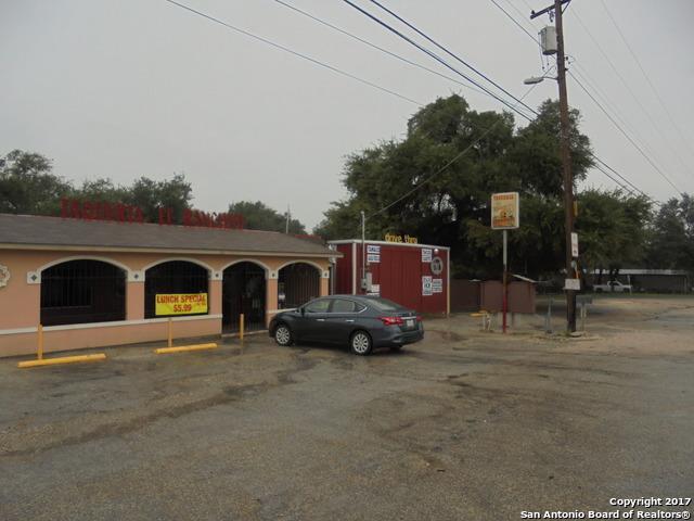 22665 State Highway 16 S, Von Ormy, TX 78073 (MLS #1345131) :: Neal & Neal Team