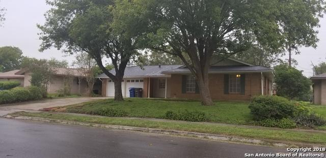 4623 Old Coach Ln, San Antonio, TX 78220 (MLS #1345141) :: The Suzanne Kuntz Real Estate Team