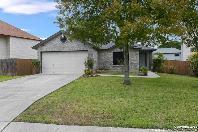 528 Wayward Pass, Schertz, TX 78154 (MLS #1345142) :: Carolina Garcia Real Estate Group