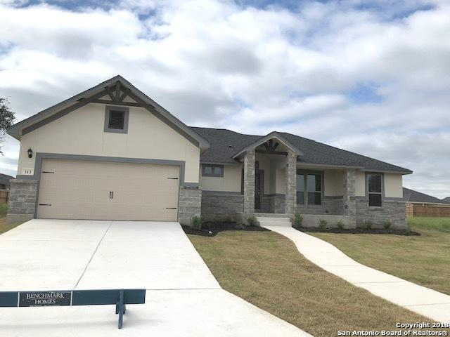 113 Grand View, Floresville, TX 78114 (MLS #1345146) :: The Castillo Group