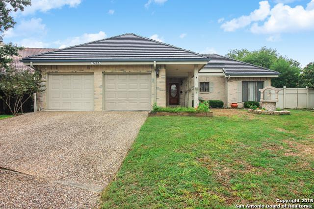 7423 Ben Crenshaw Ct, San Antonio, TX 78244 (MLS #1345151) :: The Castillo Group