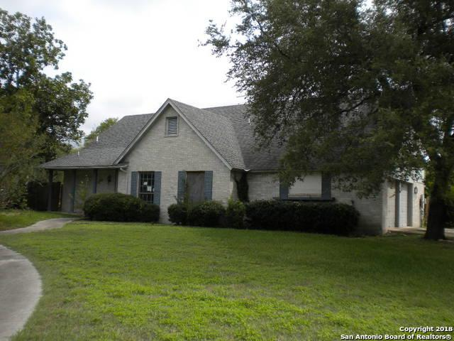 13702 Scarsdale St, San Antonio, TX 78217 (MLS #1345156) :: The Castillo Group