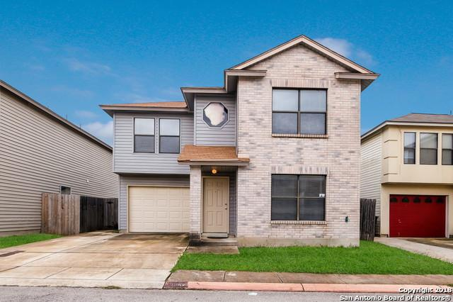 8918 Breezefield, San Antonio, TX 78240 (MLS #1345157) :: The Castillo Group
