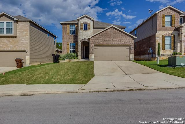 7823 Paraiso Crest, Boerne, TX 78015 (MLS #1345161) :: Alexis Weigand Real Estate Group