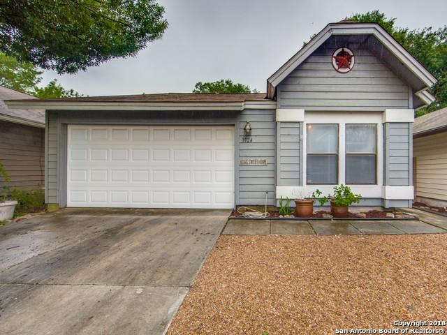 3924 Heritage Hill Dr, San Antonio, TX 78247 (MLS #1345184) :: Magnolia Realty