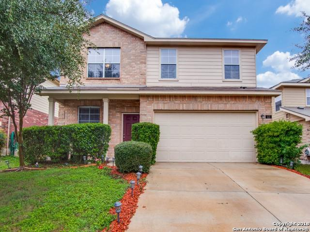 623 Celosia, San Antonio, TX 78245 (MLS #1345186) :: Exquisite Properties, LLC