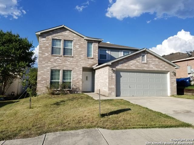 1611 Spice Spring, San Antonio, TX 78260 (MLS #1345190) :: The Suzanne Kuntz Real Estate Team
