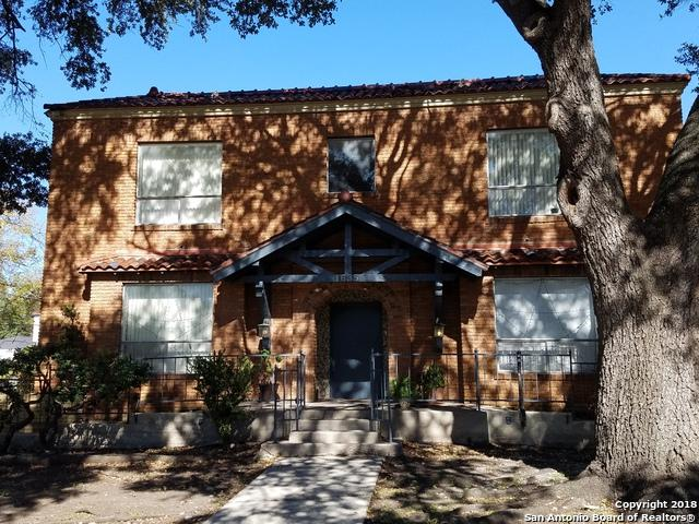 1635 W Mulberry Ave #102, San Antonio, TX 78201 (MLS #1345191) :: NewHomePrograms.com LLC