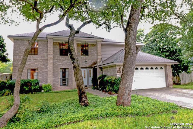 7405 Sidbury Circle, San Antonio, TX 78250 (MLS #1345193) :: The Suzanne Kuntz Real Estate Team