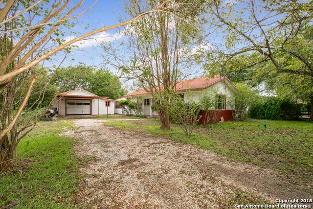 510 N Main St, Cibolo, TX 78108 (MLS #1345194) :: Carolina Garcia Real Estate Group