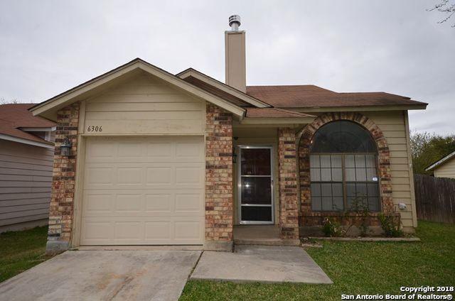 6306 Village Cliff, San Antonio, TX 78250 (MLS #1345197) :: The Suzanne Kuntz Real Estate Team