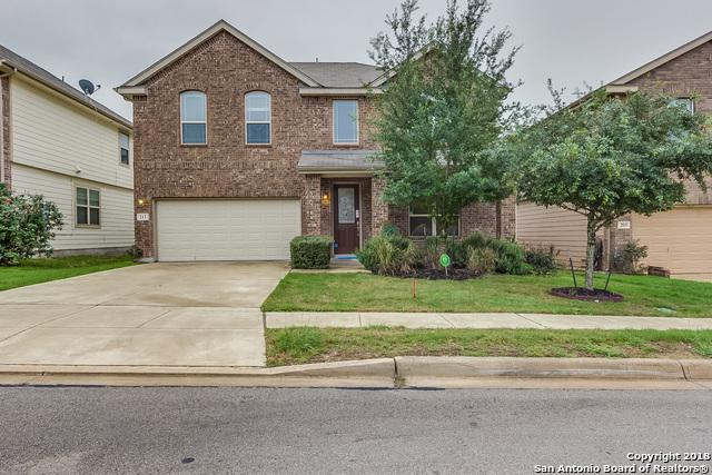 213 Mountain Home, Cibolo, TX 78108 (MLS #1345204) :: Vivid Realty