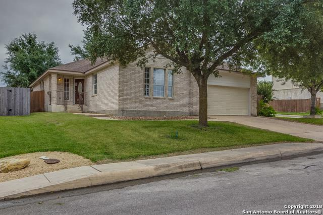 5402 Stormy Trail, San Antonio, TX 78247 (MLS #1345211) :: Alexis Weigand Real Estate Group