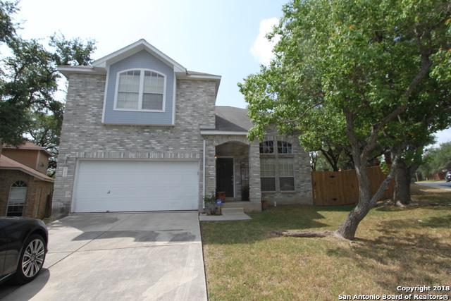 11610 Kintbury, San Antonio, TX 78253 (MLS #1345215) :: Exquisite Properties, LLC