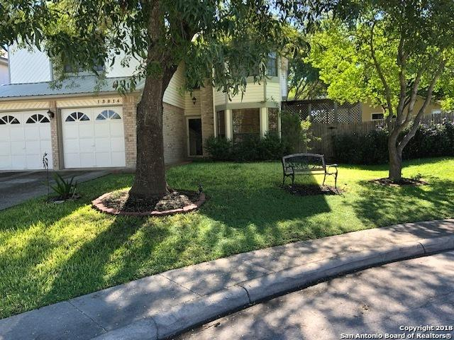 13814 Fairway Peak, San Antonio, TX 78217 (MLS #1345217) :: Exquisite Properties, LLC
