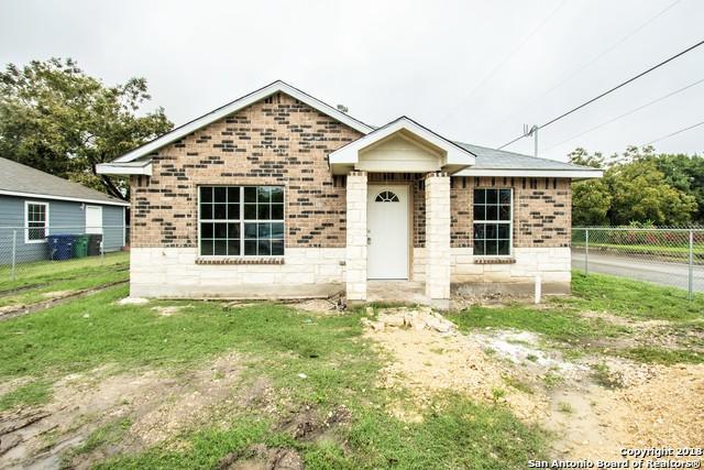 1203 W Hutchins Pl, San Antonio, TX 78221 (MLS #1345219) :: Magnolia Realty