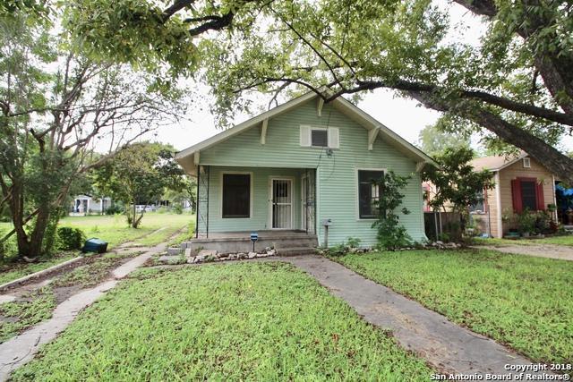 1132 Gibbs, San Antonio, TX 78202 (MLS #1345221) :: Magnolia Realty