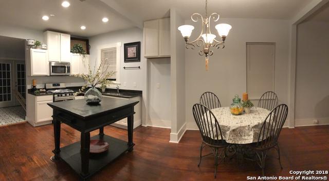 110 Lecompte Pl, San Antonio, TX 78214 (MLS #1345222) :: Magnolia Realty