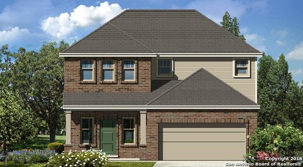 605 Saddle House, Cibolo, TX 78108 (MLS #1345230) :: Carolina Garcia Real Estate Group