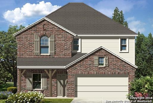 629 Saddle Forest, Cibolo, TX 78108 (MLS #1345234) :: Carolina Garcia Real Estate Group