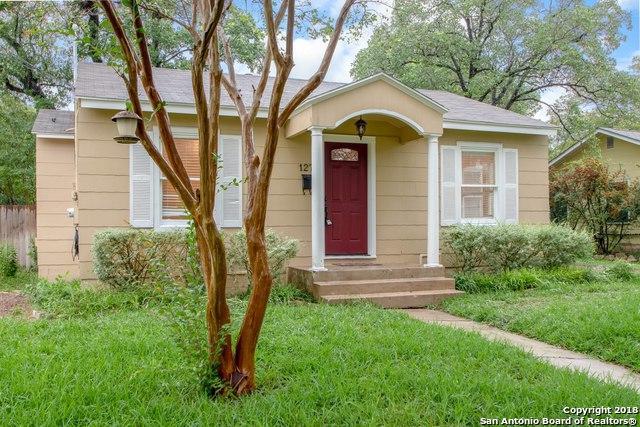 127 New Haven, San Antonio, TX 78209 (MLS #1345235) :: Alexis Weigand Real Estate Group