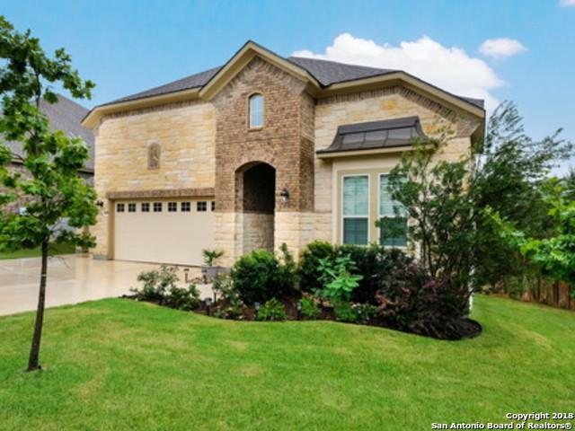 8714 Versant Bluff, Boerne, TX 78015 (MLS #1345237) :: Exquisite Properties, LLC