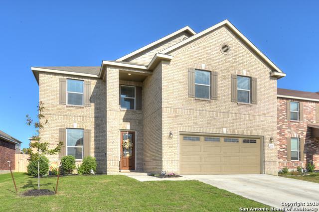 2011 Stepping Stone, New Braunfels, TX 78130 (MLS #1345242) :: Exquisite Properties, LLC
