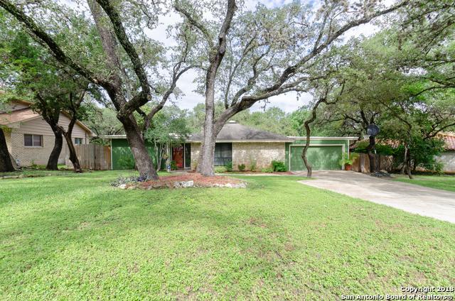 8511 Rockmoor, San Antonio, TX 78230 (MLS #1345249) :: Alexis Weigand Real Estate Group
