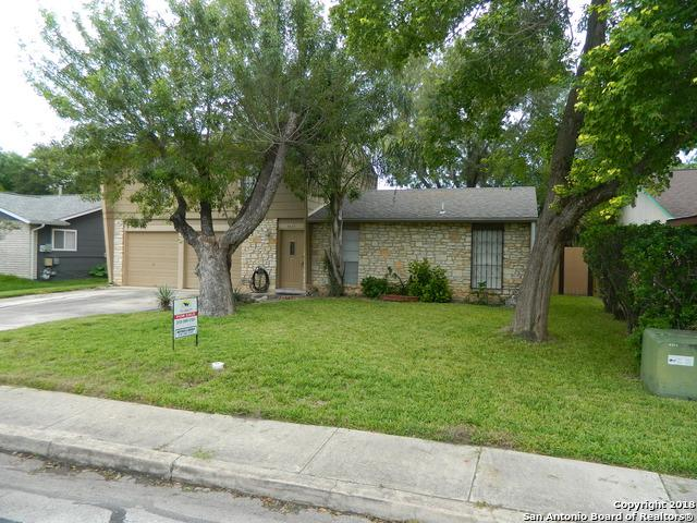 5023 Tom Stafford Dr, Kirby, TX 78219 (MLS #1345259) :: Magnolia Realty
