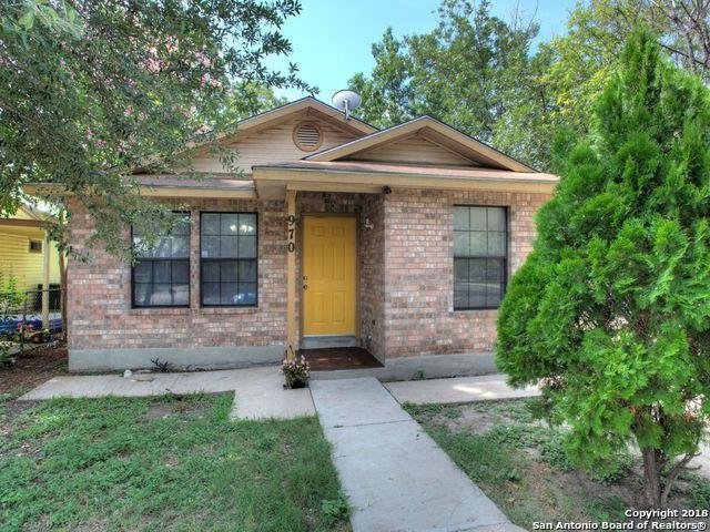 970 Vermont St, San Antonio, TX 78211 (MLS #1345275) :: Magnolia Realty