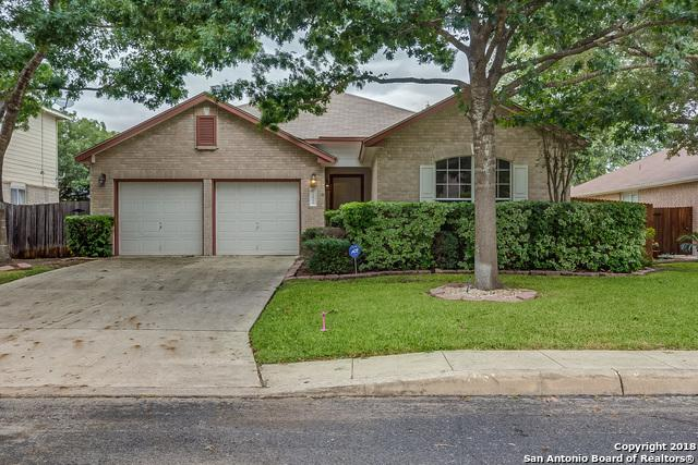 11911 Barkston Dr, San Antonio, TX 78253 (MLS #1345303) :: Alexis Weigand Real Estate Group