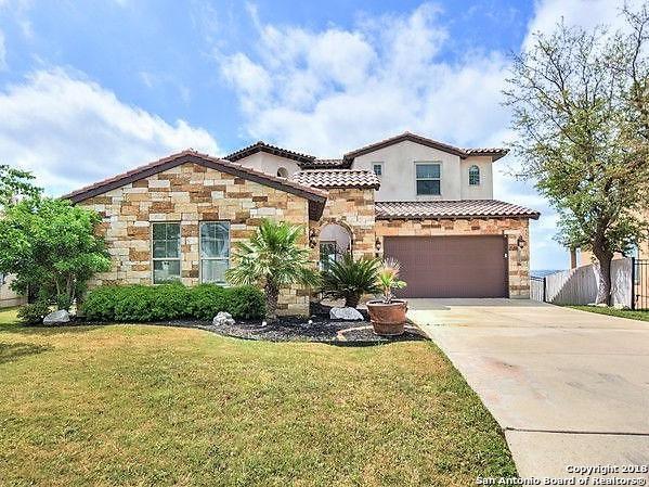 16123 Salto Del Agua, San Antonio, TX 78255 (MLS #1345305) :: Magnolia Realty