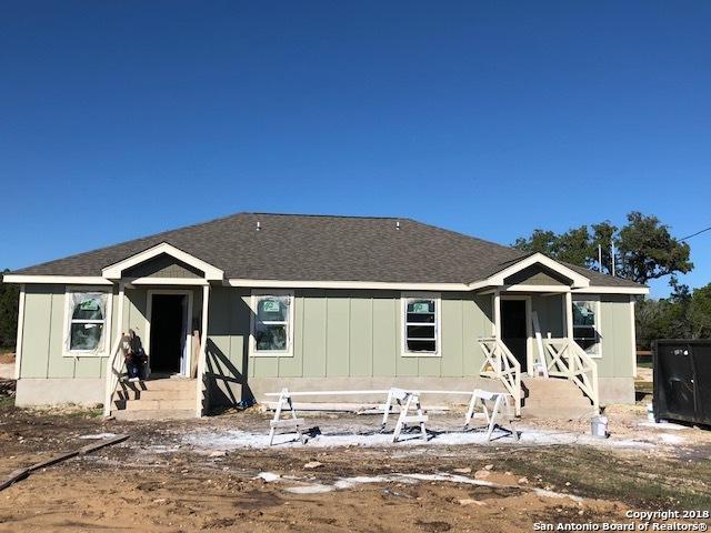 752 Cimarron, Spring Branch, TX 78070 (MLS #1345306) :: Magnolia Realty