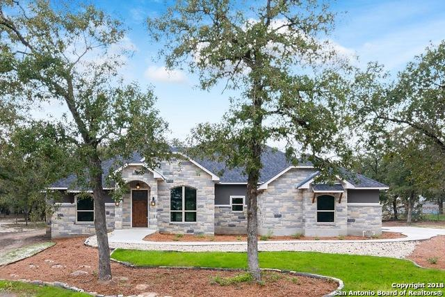 185 Champions Blvd, La Vernia, TX 78121 (MLS #1345314) :: Alexis Weigand Real Estate Group